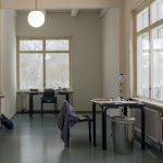 Perjantaikahvit ja Winnie Chanin näyttelyn avajaiset 7.12.2018