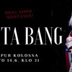Anita Bang (Vili von Nissinen) 14.6.2018
