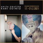 Anita Gratzer & Kari Soinio 17.–21.2.