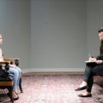 25.–26.9. Katriina Haikala: Social Portrait -piirustusperformanssi